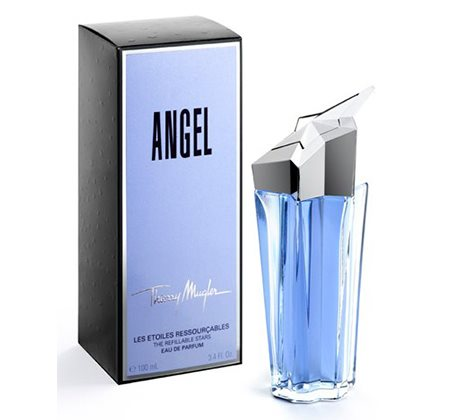 בושם לאישה Thierry Mugler E.D.P 100 Ml Angel אנג'ל