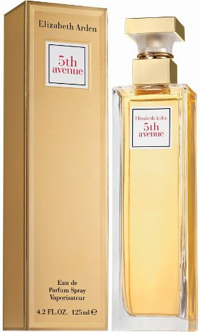 Elizabeth Arden 5th avenue א.ד.פ לאשה 125 מל