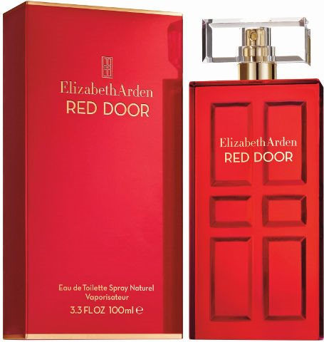 Elizabeth Arden red door א.ד.ט לאשה 100 מל